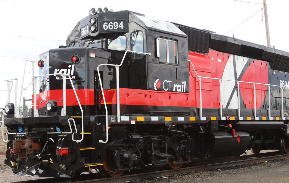 Ctrail Hartford Line Timetables Fare Prices Details On New