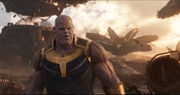 'Avengers: Infinity War' review: Only the Marvel Cinematic Universe can go to infinity and beyond