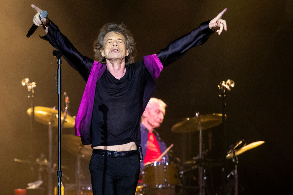 The Rolling Stones at MetLife Stadium: Review, photos, video