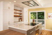 Cool kitchens, sleek spaces: Oregon award-winning home remodels (before and after photos)