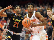 Will Syracuse basketball's 2018-19 non-conference schedule help NCAA tournament chances?