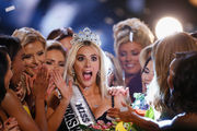 Miss USA 2018: Miss Nebraska wins, encourages others to 'speak your voice'