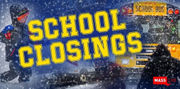 School closings and delays for Massachusetts for Wednesday, Feb. 13