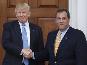 """Chris Christie (still) isn't going to Washington. The former New Jersey governor said Friday he told President Donald Trump to take him out of the running to become the next White House chief of staff — even though Trump reportedly was eyeing Christie as his top choice. Political news website Axios reported Thursday that Trump spoke highly of Christie for the job, according to a source familiar with the president's thinking. The source said the ex-governor — a longtime Trump friend and fellow Republican — is """"tough; he's an attorney; he's politically-savvy, and one of Trump's early supporters,"""" In the end, it's the latest in a series of White House jobs that Chris Christie either was passed over for or rejected. Still, it made sense for Trump to go after Christie — and for Christie to walk away. Here's a look at why:"""