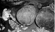 Alabama moonshine raids through the decades: 81 years of lawmen battling bootleggers