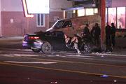 Man, 30, accused of driving drunk in crash on Hylan Boulevard