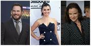 Today's top celebrity birthdays list (June 21, 2018)