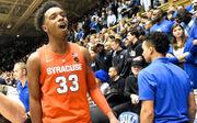 Photos: Syracuse basketball vs. Duke (2019)