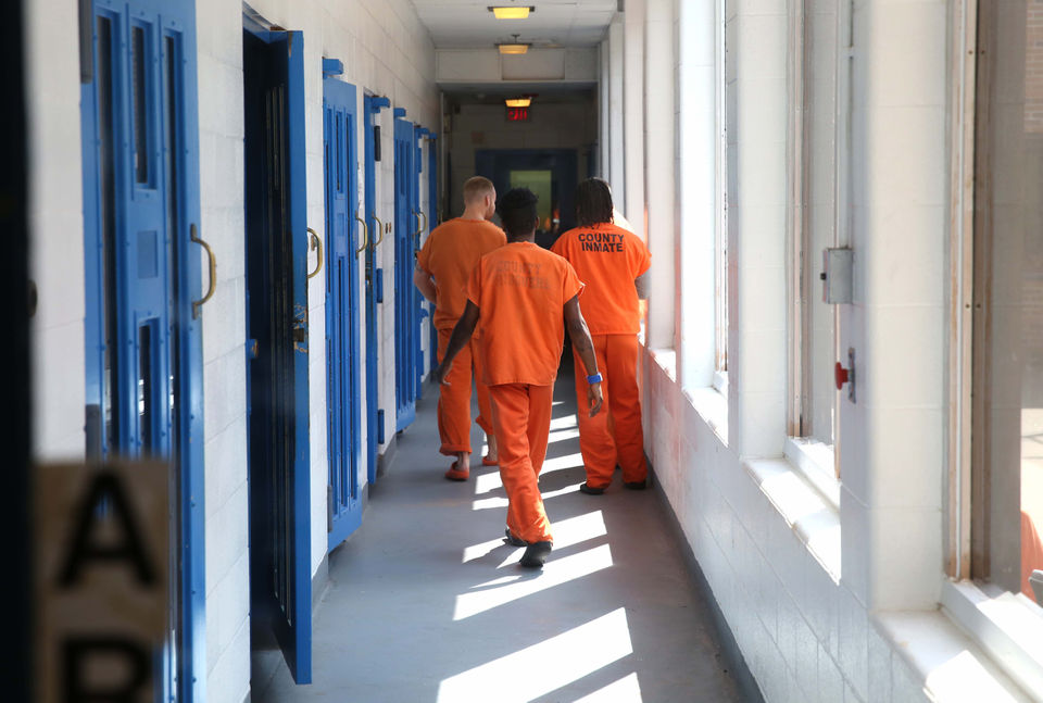 Death of Cuyahoga County Jail inmate subject of criminal