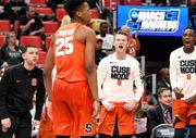 How did that happen? Syracuse basketball shocks big, bad Michigan State