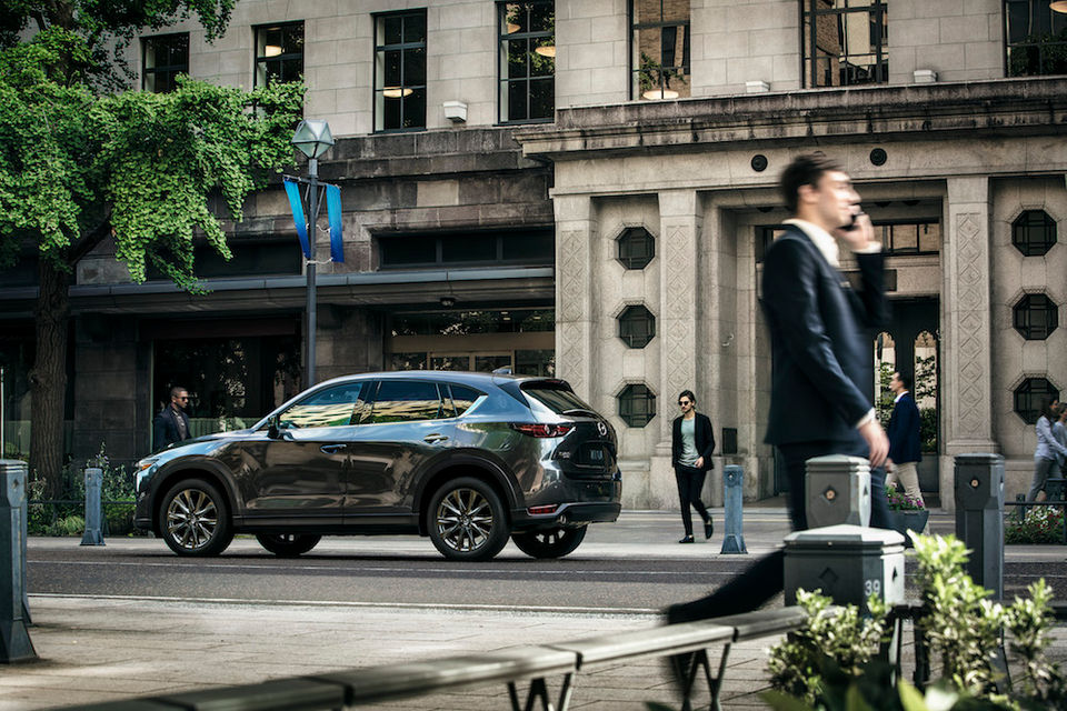 Mazda CX-5 marries versatility, affordability and upscale appointments | cleveland.com