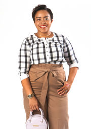Calleiah Kennedy-Moss builds a business, preps for stylish future: Fashion Flash (photos, video)