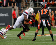 Ground down: Describe Oregon State's loss to Arizona in 5 words or less