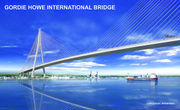 Gordie Howe International Bridge groundbreaking set for Tuesday morning