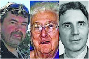 Between Saturday, Nov. 10, and Friday, Nov. 16, lehighvalleylive.com received obituaries on the following people with local ties who recently died. Below is a glimpse into each of those lives lost. To see each obituary in its entirety, click on the link at the end of each entry. To see more obituaries, click here.