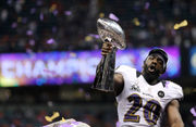 See which 9 cities have hosted, been awarded a Super Bowl since New Orleans in 2013