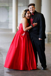 N.J. proms 2018: See this past week's prom photos from around the state