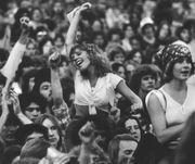 Memorable 1978 Portland photos capture the look, fun and unusual politics of a freewheeling era