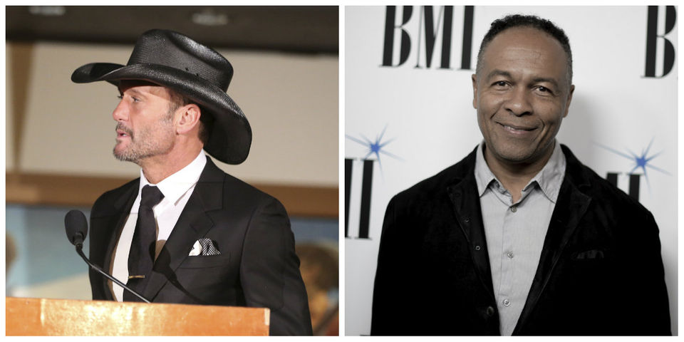Today's famous birthdays list for May 1, 2019 includes celebrities Tim McGraw and Ray Parker Jr.