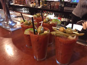 9 places to find a great Bloody Mary in CNY