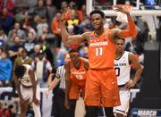 What to expect from Oshae Brissett next season (Syracuse basketball player forecasts)