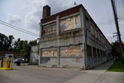 Blighted buildings in Ann Arbor historic district can be demolished now