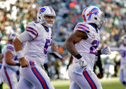 Matt Barkley unlocks Buffalo Bills offense: 7 things that worked