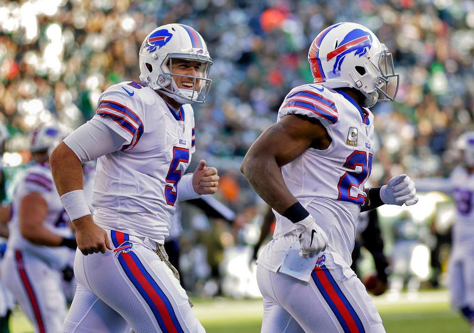 Matt Barkley unlocks Buffalo Bills offense  7 things that worked ... ea8b0fbf6