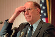 Lyndon LaRouche, who spread fear in Oregon and showed where U.S. politics was headed, dies
