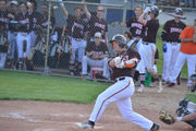 Pair of pitching gems highlight doubleheader split between Portage rivals