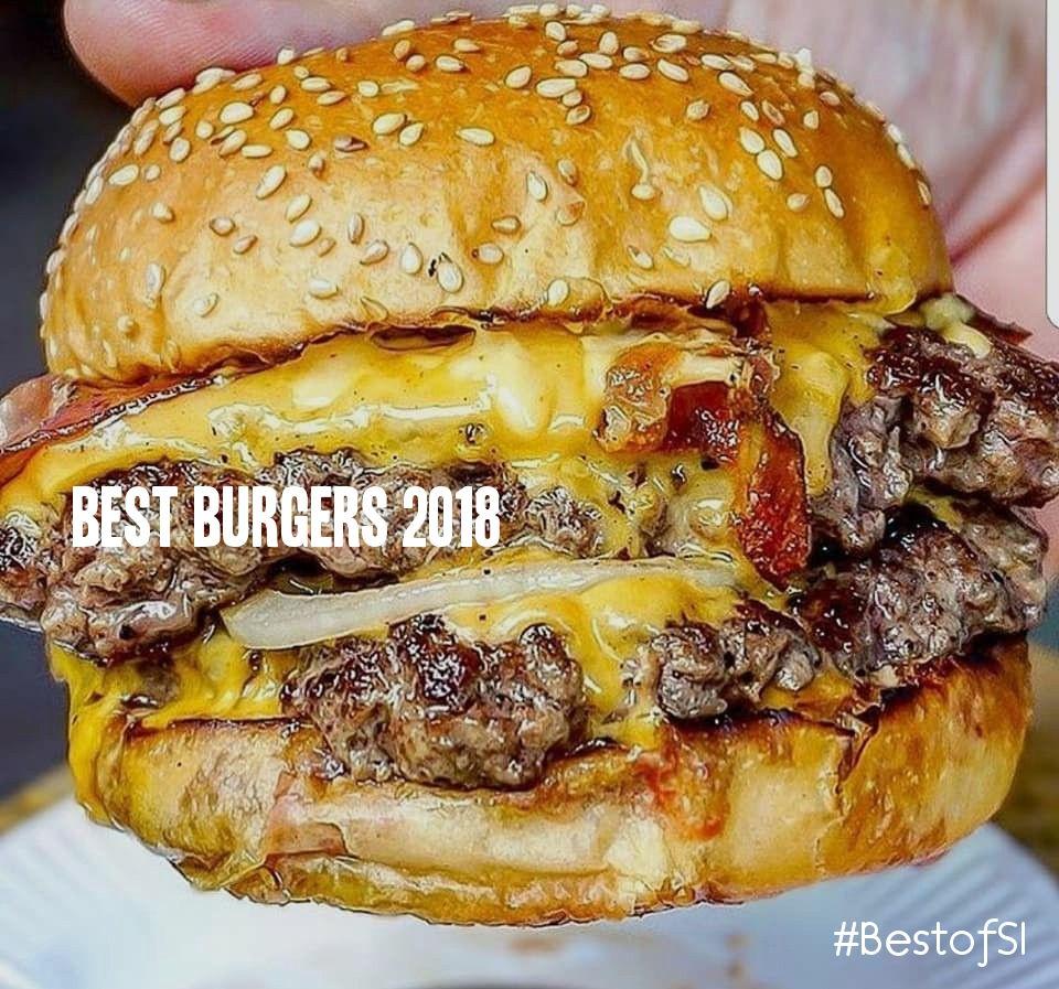 Best Hamburger Staten Island