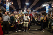 Oktoberfest celebrated with dancing, music and, yes, lots of beer in Philadelphia