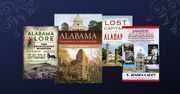 10 books you should read during Alabama's bicentennial year