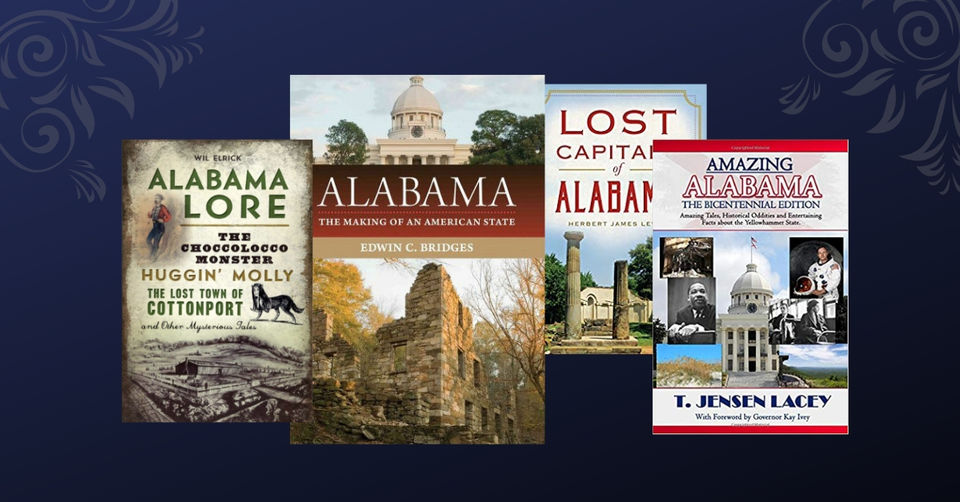 alabama the history of a deep south state bicentennial edition