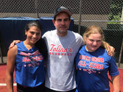 LL Regional All-Star 12s softball: The Scotti family has been down this road before