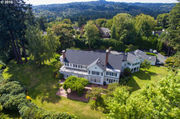 Art collector's Dunthorpe mansion, built by wealthy senator, for sale at $4.5 million (photos)