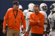 Auburn's 'whole mentality' on finishing season stronger than 2017