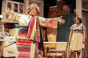 'Raisin in the Sun' at Syracuse Stage is simply stunning (Review)