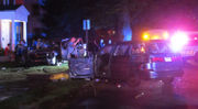 Bethlehem police looking for witnesses to Wednesday night crash