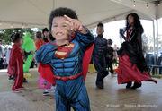 Park-A-Boo Halloween fun at Lafreniere Park: See photos