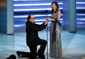 A look at the winners and celebrities at the 2018 Primetime Emmy Awards