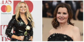 Birthday wishes go out to Emma Bunton, Geena Davis and all the other celebrities with birthdays today. Check out our slideshow below to see photos of famous people turning a year older on January 21st and learn an interesting fact about each of them. -Mike Rose, cleveland.com