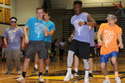 Bethlehem students raise $130K to fight pediatric cancer (PHOTOS)