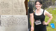 In her own words: Eltingville woman, 27, shares her addiction struggle in journal