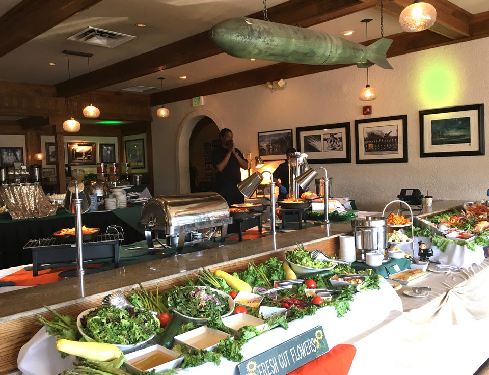 Marvelous Best Weekend Brunch Buffets In Greater Cleveland Cleveland Com Interior Design Ideas Inamawefileorg