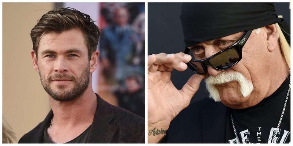 Today's famous birthdays list for August 11, 2019 includes celebrities Chris Hemsworth, Hulk Hogan