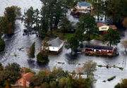 At least 4 dead as Hurricane Florence drenches the Carolinas: See the latest photos