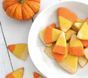 Scary easy (and healthier) Halloween trick-or-treat sweets, DIY recipes