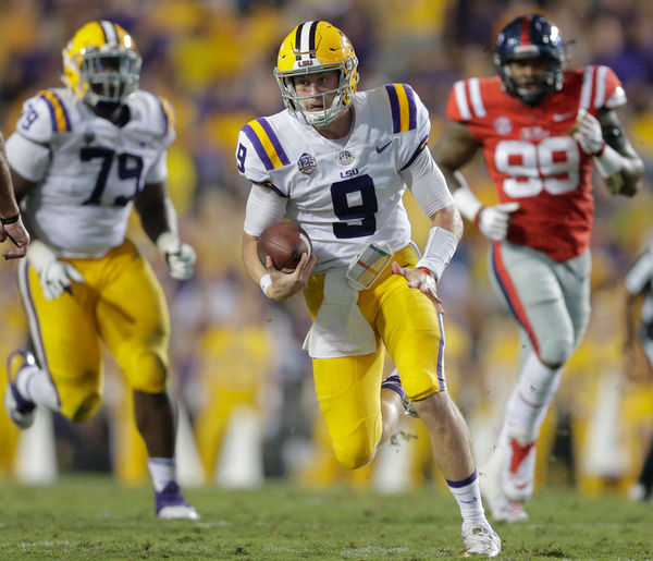 LSU Football News from NOLA.com - cover