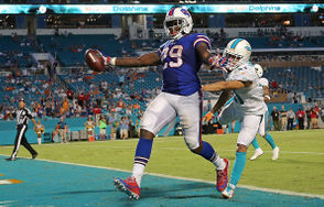 By Ryan Talbot | rtalbot@nyup.com The NFL officially reinstated former Buffalo Bills running back Karlos Williams on Wednesday. NFL Network's Ian Rapoport reported the news and included that the league stated Williams was humbled and committed to not squandering his second chance.  Now that Williams can rejoin the league, here's a look back at his brief NFL career, whether the Bills should be interested in a reunion and more.